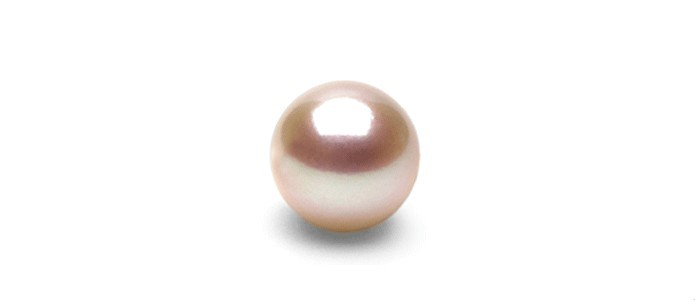Loose White Freshadama Pearl size from 6-7 mm