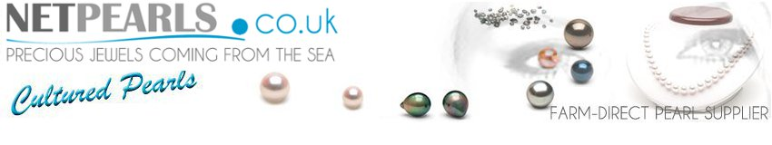 Netpearls.co.uk - Cultured Pearls