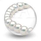 Akoya Hanadama Pearls
